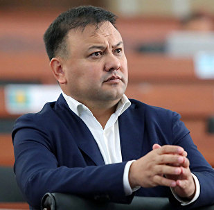Депутат ЖК Таабалды Тиллаев