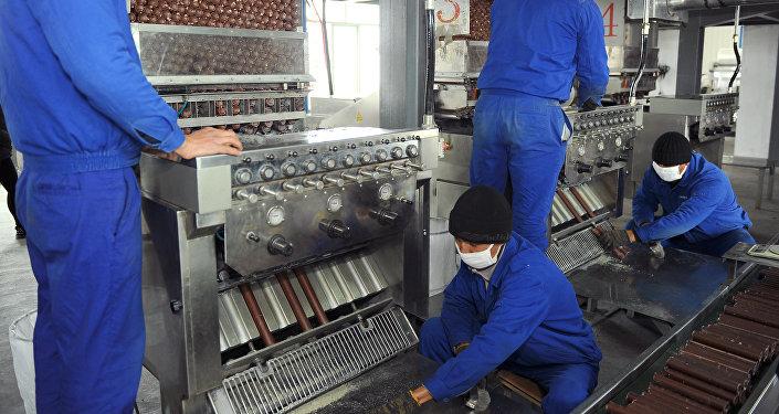 На предприятии будут трудиться 60 кыргызстанцев, местный бюджет получит в виде налогов более 150 миллионов сомов