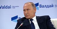 Путин об ответе на ядерный удар по РФ