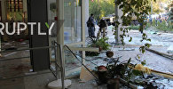 Что было в керченском колледже после нападения — опубликованы первые кадры