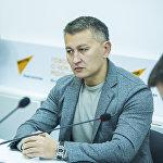 Депутат Жогорку Кенеша Исхак Пирматов