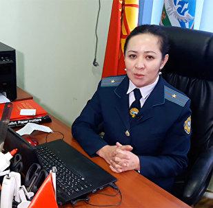 Анара Мамбеталиеваны Мамэкотехинспекция кандай тосуп алды? Видео