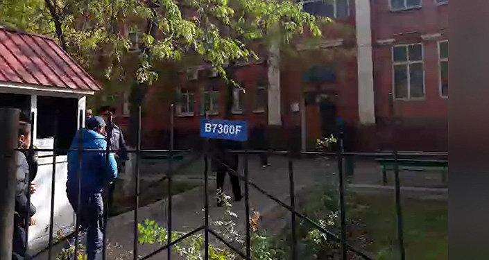 Икрамжан Илмиянов сотко алып келинди. Видео