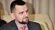 Заместитель руководителя ИАЦ Евразия–Поволжье Юрий Аршинов