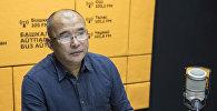 600 күндүк үмүт даректүү тасмасынын продюсери Арстанбек Саргалдаев