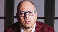 Психолог, доктор культурологии Андрей Зберовский. Архивное фото