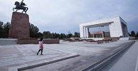 Тарых музейи. Архивное фото