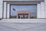 Тарых музейи. Архивдик сүрөт