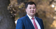 Директор ЗАО Альфа Телеком Акылбек Жамангулов