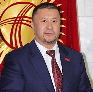 Тотонов Нурбек Темирбекович