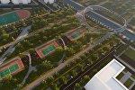 В Бишкеке появится новый бульвар — где он расположится?