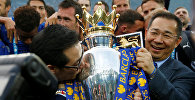 Владелец футбольного клуба Лестер Сити Вишая Шривадданапрабхи