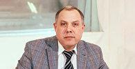 Заместитель директора Национального института развития современной идеологии Игорь Шатров. Архивное фото