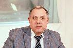 Заместитель директора Национального института развития современной идеологии Игорь Шатров