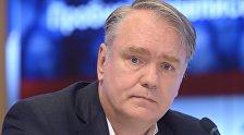 Генеральный директор Института региональных проблем Дмитрий Журавлев. Архивное фото