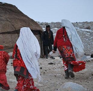 Останутся ли памирские кыргызы на исторической родине. Мнения