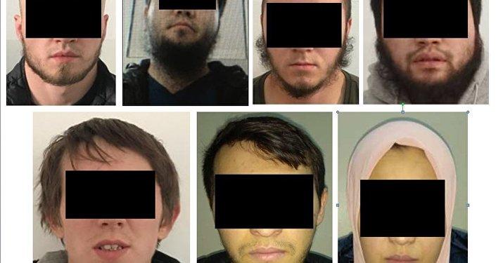 Задержание людей, подозреваемых в планировании вооруженных диверсий в КР