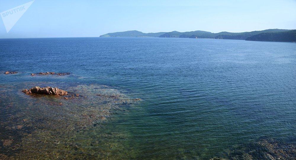 Остров. Архивное фото