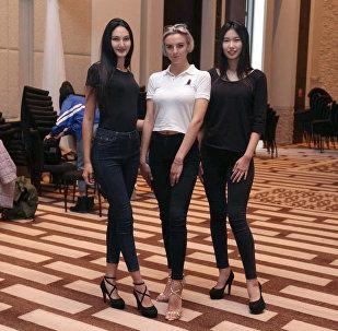 Кыргызстанские модели стали призерами центральноазиатского конкурса Face of Central Asia — 2018, прошедшего на прошлой неделе в столице Таджикистана — Душанбе