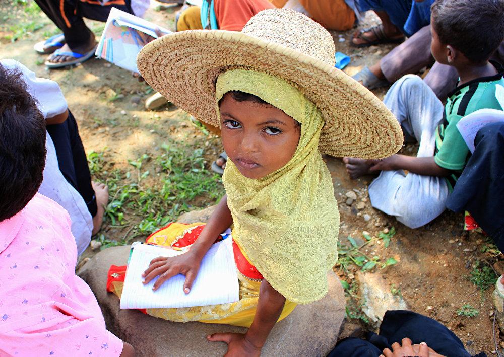 Школьное образование в Йемене