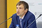 Директор Центра изучения мировых энергетических рынков ВШЭ Вячеслав Кулагин. Архивное фото