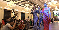 Бишкекте эң сулуу кыргызстандык бийкеч тандалды. Конкурстун видеосу