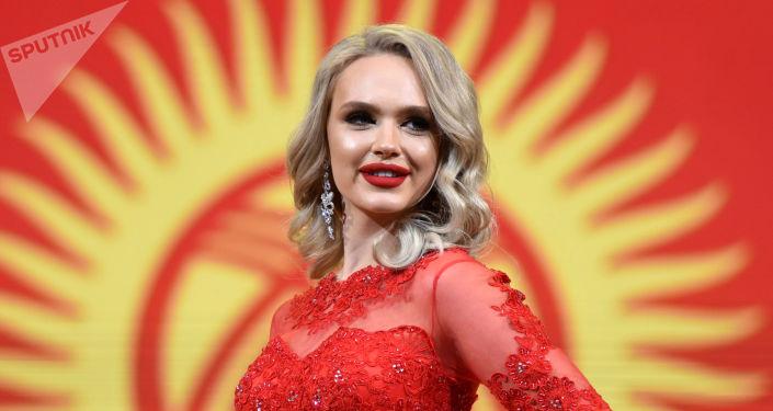 Международный конкурс красоты Топ-модель СНГ — 2018 в Ереване