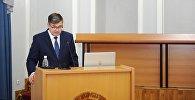 Экономика министи Олег Панкратов. Архив