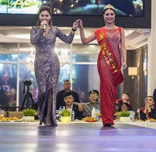 Финал конкурса красоты Мисс Кыргызстан — 2018