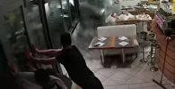 Жалуетесь на погоду? Посмотрите, что произошло в Италии. Видео