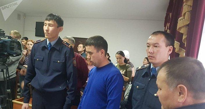 В Актобе суд вынес приговор в отношении водителей автобуса, в котором сгорели 52 гражданина Узбекистана
