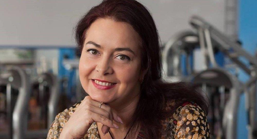 Нутрициолог и пищевой технолог Татьяна Сербуленко. Архивное фото