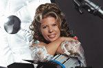 Психолог Алена Никольская. Архивное фото