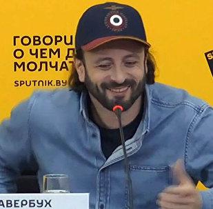 Фигурист Илья Авербух открыл спортсменам Кыргызстана секрет успеха — видео
