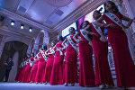 Кыргызстандын сулуусу кантип аныкталды? Сынактын видеосу