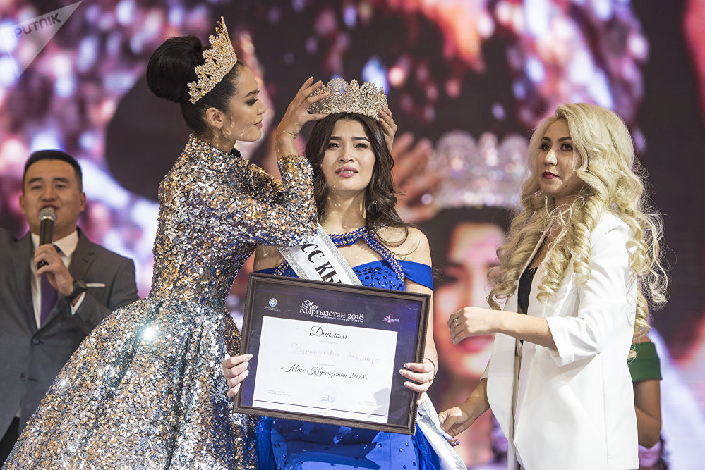 ★★★★★ ROAD TO MISS WORLD 2019 ★★★★★ - Page 2 1042010461