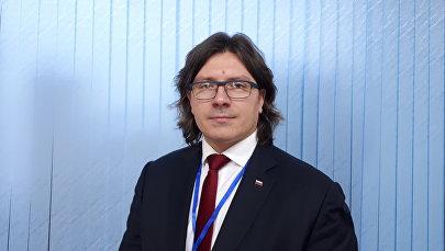 Генеральный директор компании ЛИК групп Сергей Исаев