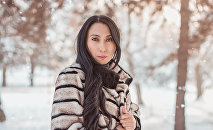 Продюсер Хадича Харсанова. Архивное фото