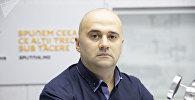 Председатель Международного центра предупреждения и информирования в области зависимостей CIPIDA Мирча Греку. Архивное фото