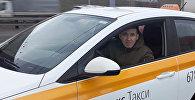 Таксист в Москве Кайрат Тентимишев