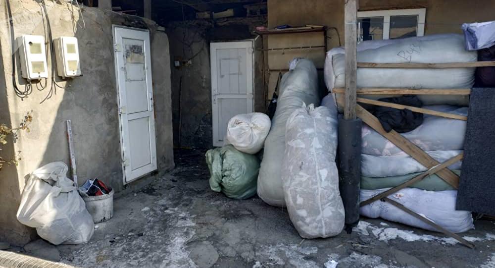 В Бишкеке из-за смога проверяют частные бани