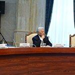 Кубанычбек Жумалиев, Турсунбек Чынгышев жана Апас Жумагулов