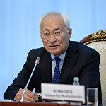 Кыргызстандын 6-премьер-министри Амангелди Муралиев