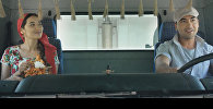 Кыргыз-өзбек актерлору тартылган Делбирим тасмасынын трейлери чыкты