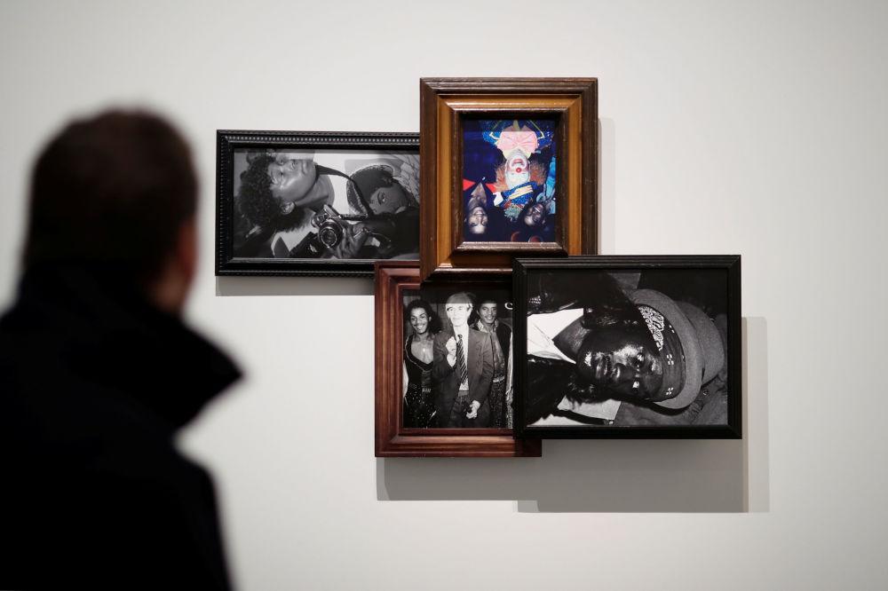 Фотовыставка On the wall, посвященная королю поп-музыки Майклу Джексону, открылась в Париже