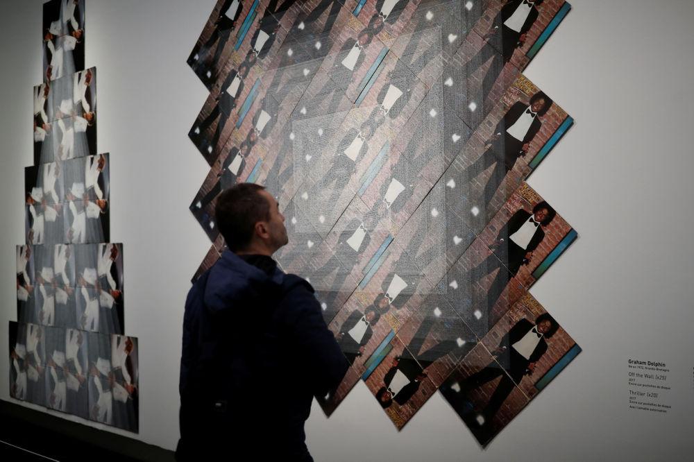 Инициатором выставки стала Национальная портретная галерея в Лондоне