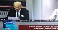 Телеведущий перенес сердечный приступ в прямом эфире  — видео из Турции