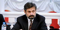 Директор Института инструментов политического анализа, профессор Высшей школы экономики Александр Шпунт. Архивное фото