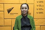 Программный координатор структуры ООН — женщины в КР Жылдыз Куватова