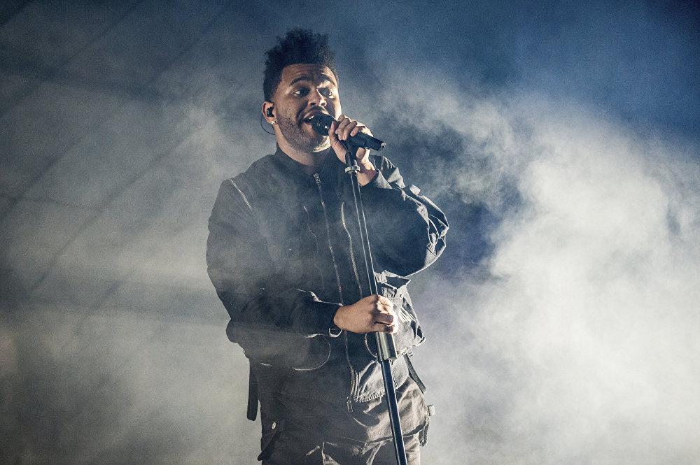 Бешинчи орунду канадалык The Weeknd (Эйбел Тесфайе) 57 миллион доллары менен ээледи